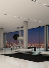 Buy a W Hollywood Penthouse For $45 million