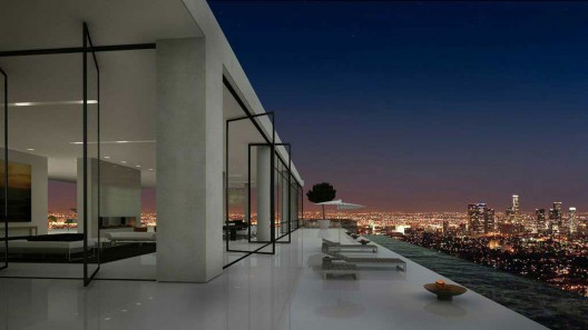 W Hollywood Penthouse