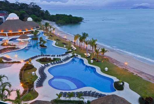 Explore Exotic Panamá in Luxury at The Westin Playa Bonita Panamá