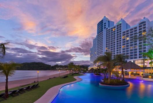 Explore Exotic Panamá in Luxury at The Westin Playa Bonita Panamá