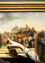 Derby Day Painting for Sale at Bonhams