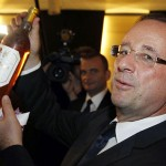 Wines from French Presidential Cellar Goes Under the Hammer