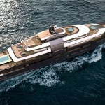 New 90m Yacht Concept by Zuccon SuperYacht Design