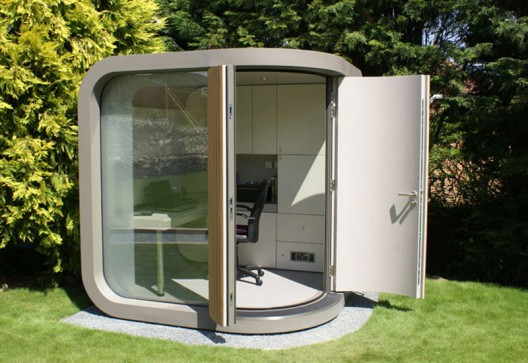 Contemporary Workspace For Modern Lifestyle - OfficePOD