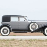Two Duesenberg Models on Auctions America's Auburn Fall Sale
