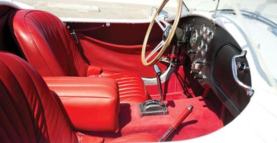 1964 Shelby 289 Cobra, CSX 2561