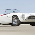 Auctions America Will Offer 1964 Shelby 289 Cobra in August
