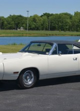 1970 Plymouth Superbird At Auctions America