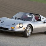 1974 Ferrari 246 Dino GTS At Auctions America