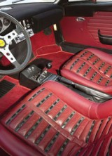 1974 Ferrari 246 Dino GTS