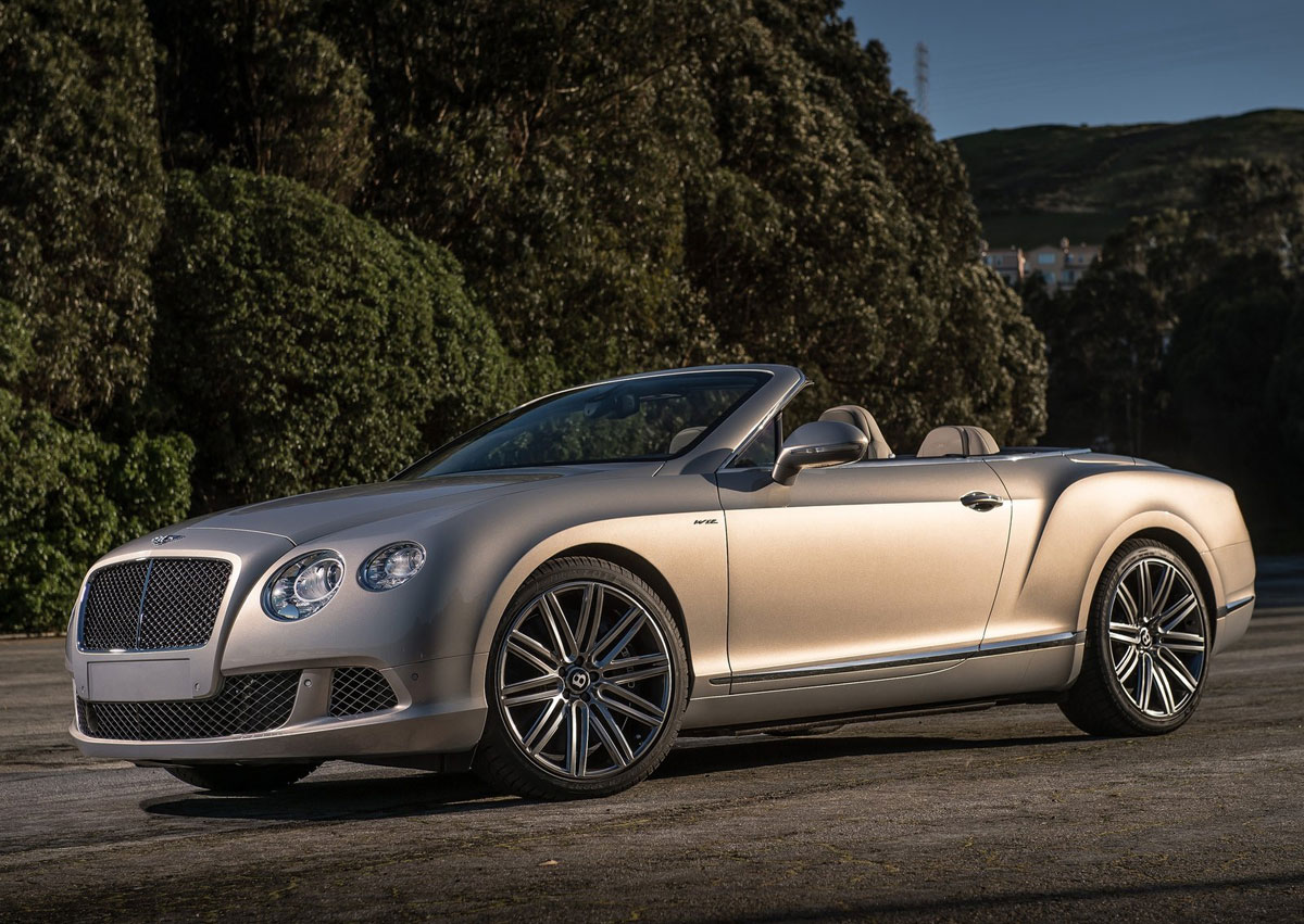 2013 bentley continental gt speed convertible extravaganzi. Black Bedroom Furniture Sets. Home Design Ideas