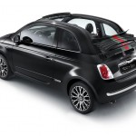 2013 Fiat 500 And 500c Gucci Edition For U.S. Market