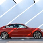 New 2014 BMW 4 Series Coupe
