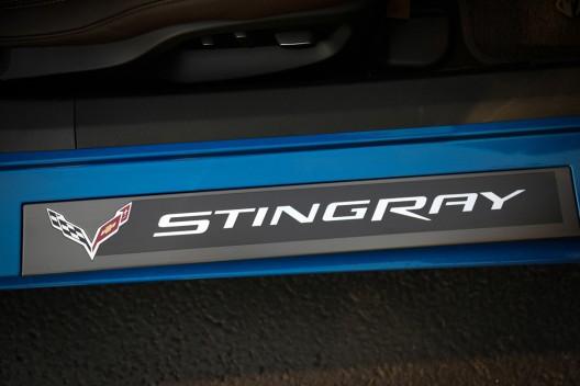 2014 Corvette Stingray Premiere Edition