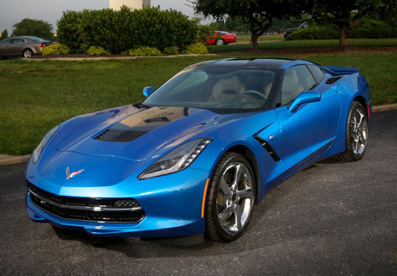 2014 corvette stingray premiere edition extravaganzi. Cars Review. Best American Auto & Cars Review