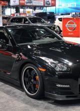 New Nissan GT-R Nismo