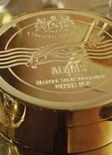 Almas Caviar – World's Most Expensive
