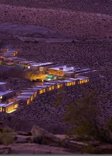 Amangiri – Luxury Retreat in Utah's Dramatic Desert Landscape