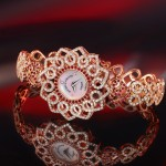 Backes And Strauss Unvieled The Victoria Princess Red Heart Watch