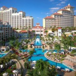 $3.5 Billion Baha Mar in Bahamas – Western Hemisphere's Largest and Most Luxury Resort