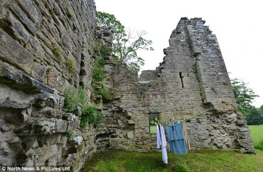 Rent A Bellister Castle In Haltwhistle For Just $2,300