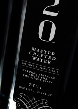 Champagne of All Waters – Beverly Hills 9OH2O