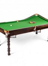 Billart by Ed Saperia – Unique Pool Table