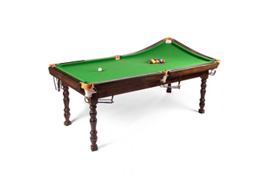 Billart By Ed Saperia Unique Pool Table EXtravaganzi - Conference pool table