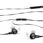 New Bose QuietComfort 20 Noise Cancellation Earphones