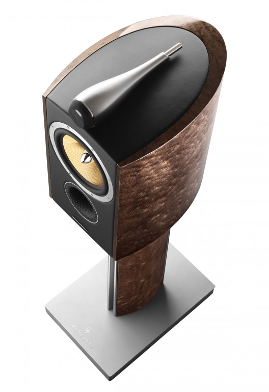 Bowers & Wilkins 805 Maserati Edition Speakers