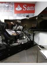 CXC Motion Pro II Simulator For Racing