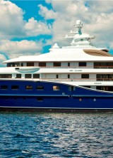 Cakewalk Superyacht Now Available for $192,500,000