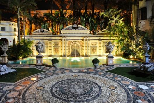 Casa Casuarina - Gianni Versace's Mansion