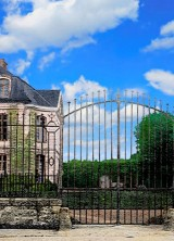 Chateau d'Herouville Where Rock Legends Recorded For $1.73Milion