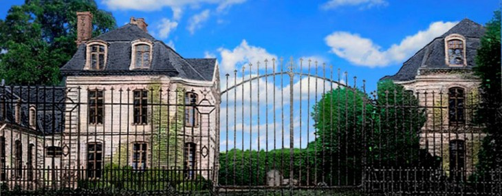 Chateau d'Herouville where rock legends recorded for sale