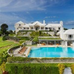 Chelston Property on Grape Bay Beach, Bermuda on Sale