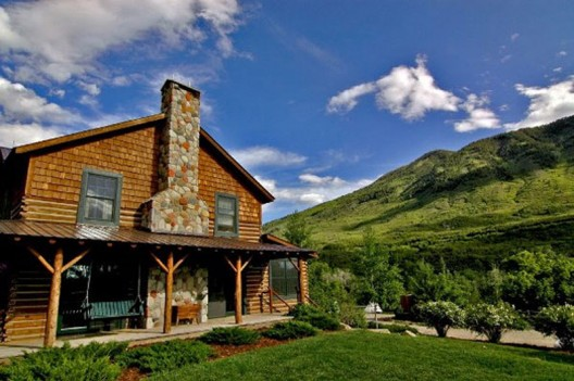 Finding Luxury Off the Beaten Path at Colorado's Smith Fork Ranch