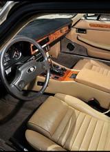 Frank Sinatra's 1989 Jaguar XJS