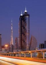 Conde Nast to Open a Vogue Cafe, GQ Bar in Dubai Very Soon