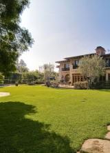 Gated Mediterranean Estate in Beverly Hills for $36,000,000