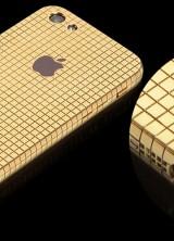 $100,000 Goldgenie's Gold iPhone 5