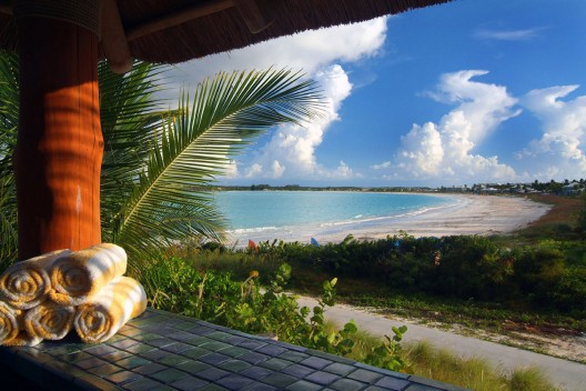 Enjoy Up To Two Free Nights at Grand Isle Resort & Spa With $125 USD Resort Credit