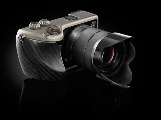 Hasselblad Lunar camera collection goes on sale