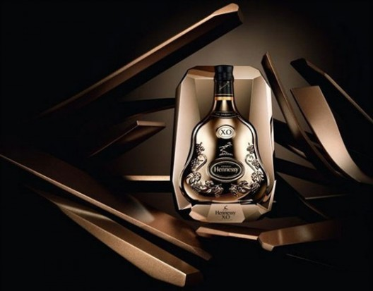 Hennessy X.O Exclusive Collection VI and Hennessy Paradis Imperial