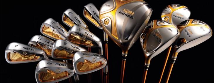 Honma Golf Clubs