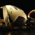 Honma, The Most Expensive Golf Clubs