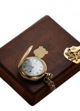 James Dean Pocket Watch at Auction in Hong Kong