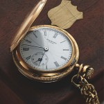 James Dean Pocket Watch at Auction in Hong Kong