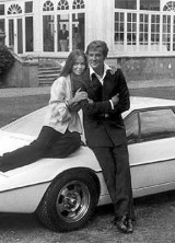 James Bond's Lotus Esprit On Sale