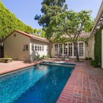 Jodie Foster Lists Her Hollywood Hills Home For $6.4Milion